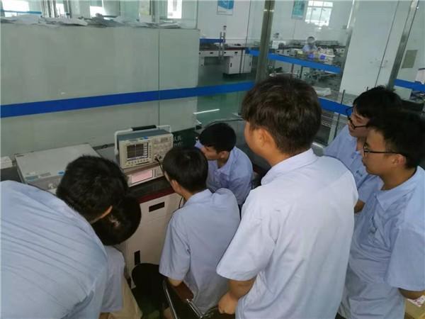 潮州饒平設備計量校準檢測機構智能服務平臺