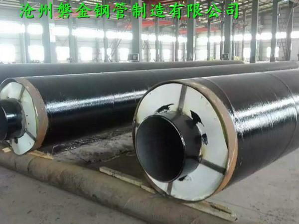 費縣外滑動鋼套鋼保溫鋼管價格廠家熱搜榜