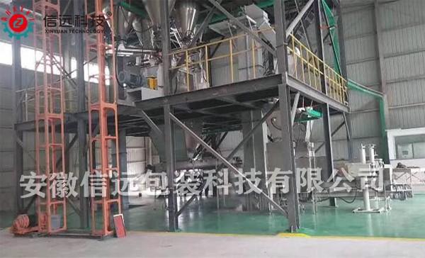 福建省水溶肥成套设备,水溶肥的设备生产线制造商