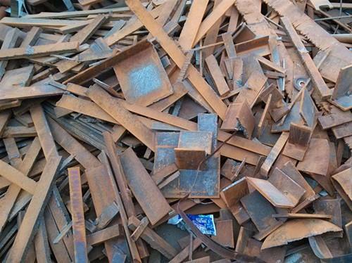 广州废铜废铁废钢废铝回收