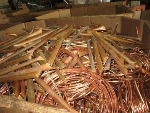 广州市番禺区批量收购废铝合金回收价格是多少