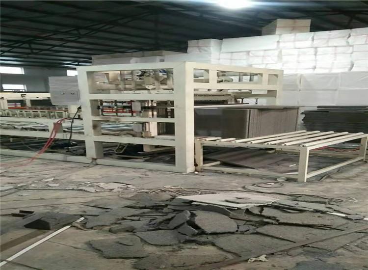 微山水泥基聚苯顆粒復合保溫板經銷商